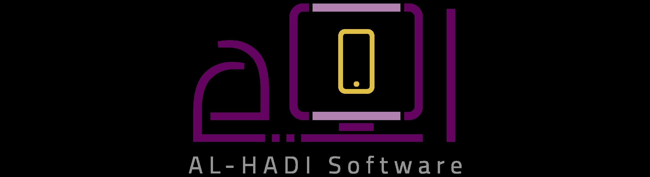 شركة الهادي للبرامجيات والانظمه الحسابيه
