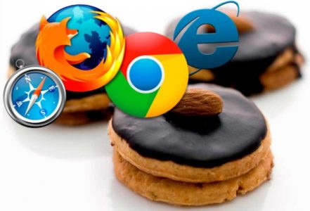 اصلاح مشكلة SameSite cookies